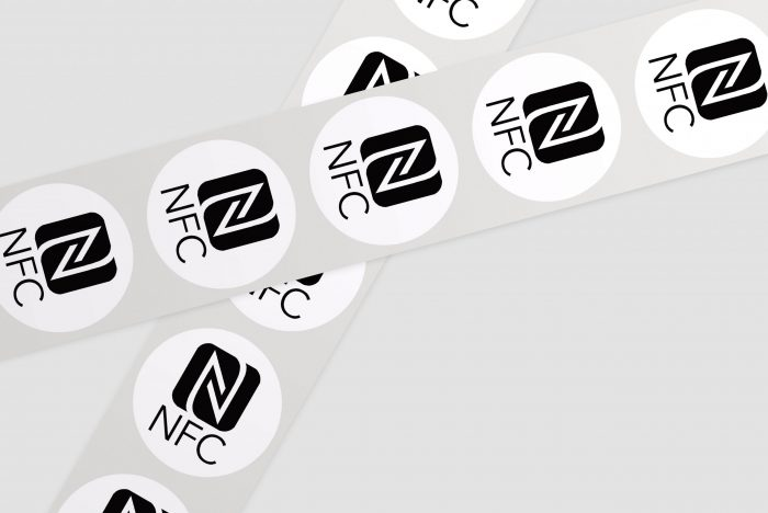 NFC Tags WIT