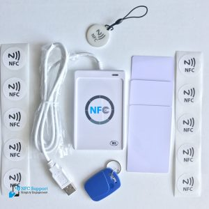 NFC-Android-development-kit