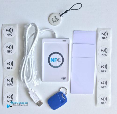 NFC Developer kits