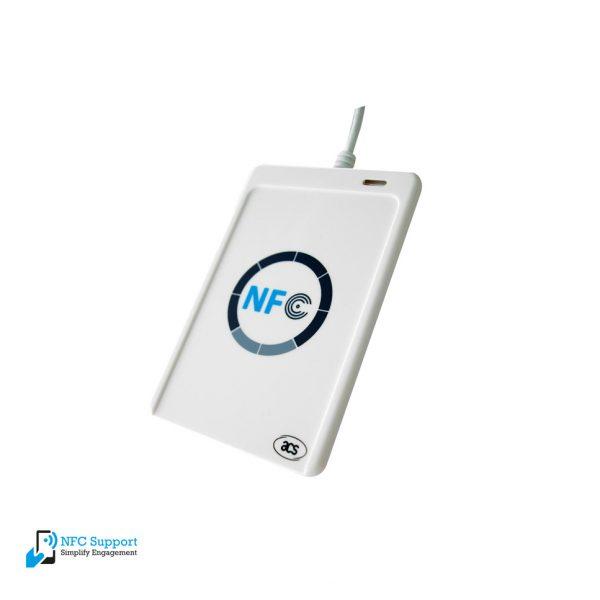 NFC-kaartlezer