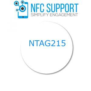 NFC-TAGS-ONBEDRUKT-NTAG215