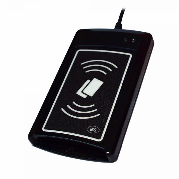ACR1281U-C2-Contactloze-Kaart-UID-Reader