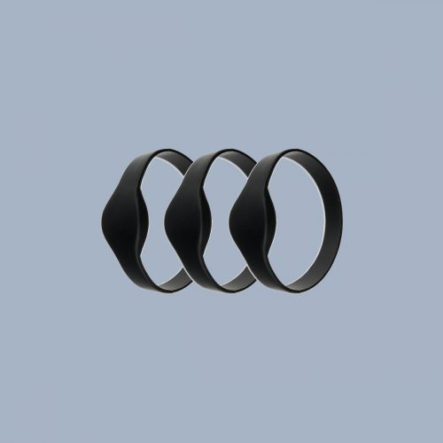 NFC Armbanden voor evenementen en promotie