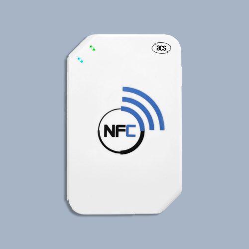 NFC Reader Writer